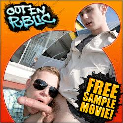 Out in Public Free XXX Preview